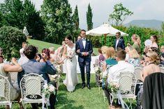 Symbolinen vihkiminen - Häät ulkomailla Italy Wedding, Destination Wedding, Dolores Park, Travel, Viajes, Traveling, Destination Weddings, Tourism, Outdoor Travel