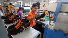 China manufacturing activity growth picks up speed