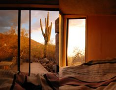 http://www.adventure-journal.com/2014/02/weekend-cabin-miners-shelter-taliesin-west-arizona/