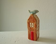 tiny house,little bird