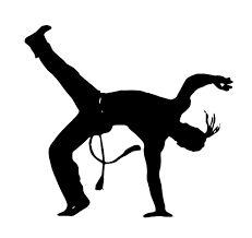 Resultado de imagem para capoeira png