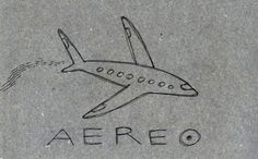 Learning Italian Language ~  Aereo (plane) IFHN