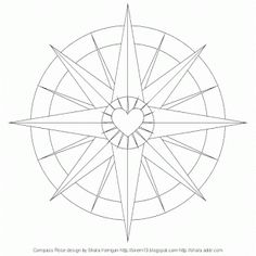 Label the Compass Rose Pinteres