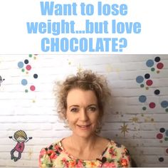 Most of us love chocolate. 👉But most weight loss programs tell us we can't eat chocolate.😢 Here are 2 tips for how to eat chocolate and still lose weight. Health And Fitness Tips, Health And Wellness, Health Tips, Carolina Chocolate Drops, Inspirational Quotes For Women, Hypnotherapy, Love Chocolate, Weight Loss Inspiration, Want To Lose Weight