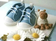 Admin's Helpful Tutorial Series .....How to mould Baby shoe