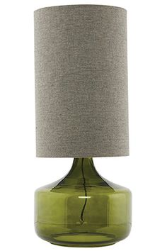 Martha Table Lamp by House Doctor at House Envy, http://www.house-envy.co.uk/martha-table-lamp