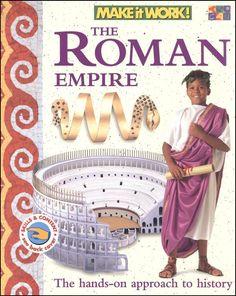 Make it Work!  Roman Empire | Main photo (Cover)