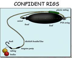 confident rigs