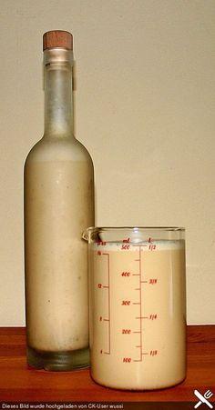 Bailey's aus dem Thermomix, ein tolles Rezept aus der Kategorie Likör. Bewertungen: 15. Durchschnitt: Ø 4,1.