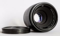 MC Industar 61 LZ 2.8/50 (Tessar Copy) M42 USSR Lens #Industar