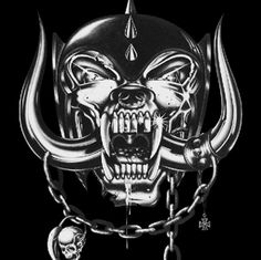 Snaggletooth, Motorhead