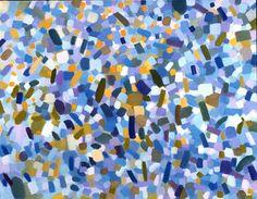 Samia A Halaby Emily Rickards, Heart And Mind, New Art, Artwork, Artist, Painting, Image, Art Ideas, Google