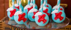 Travel + Airplane Themed Birthday Party
