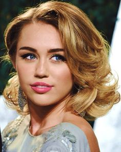 Miley Cyrus, I miss the old you :(