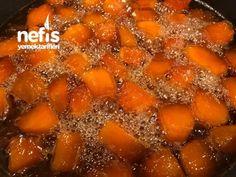 Kabak Tatlısı (Abartısız Muhteşem Lezzette) – Nefis Yemek Tarifleri Pot Roast, Sweet Potato, Tart, Potatoes, Vegetables, Ethnic Recipes, Desserts, Food, Carne Asada