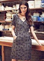 Kim Grey Dress