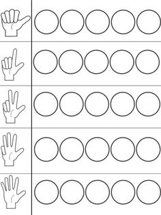 1 5 montessori math bead worksheets atelier and free printable Kindergarten Lesson Plans, Kindergarten Math Worksheets, Math Literacy, Preschool Learning Activities, Preschool Activities, Preschool Writing, Kids Writing, Numbers Preschool, Learning Numbers