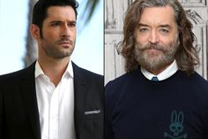 Timothy Omundson has landed a guest-starring role on Lucifer, EW has learned exclusively. The Psych and Galavant alum will play God Johnson, a patient in a psychiatric hospital, who is charming, en…