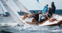 Mälar 25 - Klassensiegerin German Classics 2014