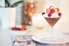 mousse chocolat pralinoise 15 dessert recipe