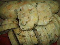 Recept Karlovarský knedlík. Autor: mneneznas.