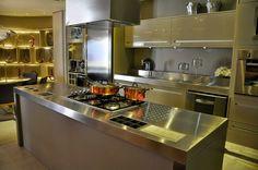 Decor Salteado - Blog de Decoração | Construção | Arquitetura | Paisagismo: 30 Bancadas de cozinhas gourmet – inspire-se em modelos lindos e modernos!