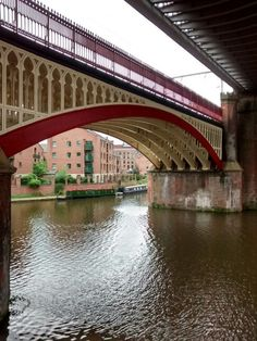 Canales Manchester
