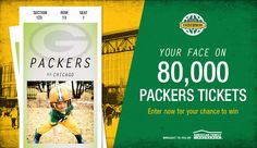 GB Packers http://www.packers.com/news-and-events/article-press-release/article-1/Packers-Ticket-Takeover-Contest/232c8d9c-7d48-4bc9-853e-c8a7eb3cc581?campaign=email_160325