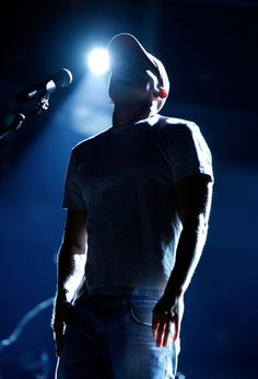 Kenny Chesney - 43rd Annual Academy Of Country Music Awards Rehearsals - Day 3