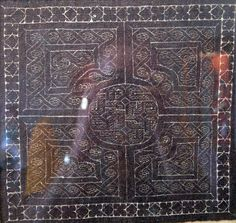 Hermitage Coptic Textiles