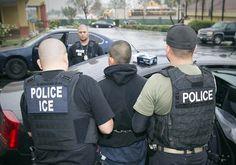 Immigrati clandestini Usa