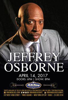 Jeffrey Osborne (4.14.17)
