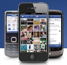 Facebook Users Spend Average Of 7.35 Hrs Accessing Site On Mobile