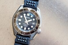 HANDS-ON SEIKO MM300 SBDX017 REVIEW