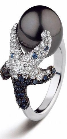 Mikimoto 12mm Black South Sea cultured pearl | LBV ♥✤ | KeepSmiling | BeStayElegant