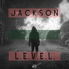 Jackson - L.E.V.E.L. scheduled for next week. (Via: www.afrodsc.tumblr.com)