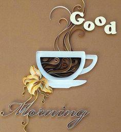 Café en papel