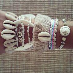 TatiTati Style  ➳➳➳ #shell#sea#etk