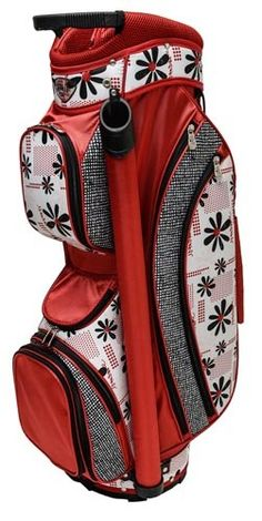 Stand out on the golf course with the bright, vivid patterns of these Glove It Golf Bags! Your personality will shine through with a golf bag from Glove It! Ladies Golf Clubs, Ladies Golf Bags, Used Golf Clubs, Golf Trolley, Golf Carts, Putt Putt Golf, Golf Push Cart, Golf Club Grips, Golf Videos