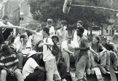 The making of Larry Clark's Kids, 1995