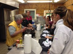 NHFG: Fall BOW/Becoming an Outdoors-Woman Event