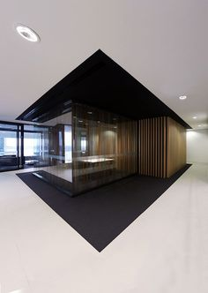 how to design a small shower room Corporate Interior Design, Corporate Interiors, Office Interiors, Retail Design, Corporate Offices, Commercial Design, Commercial Interiors, Architecture Office, Architecture Design