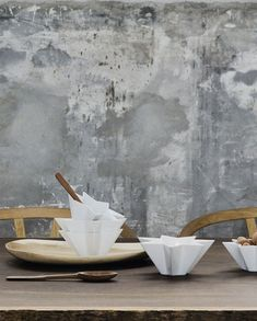 Lovenordic Design Blog  wall idea for liv rm and dining rm