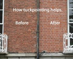 Tuckpointing 101 Learning From Chicago Brickwork Experts