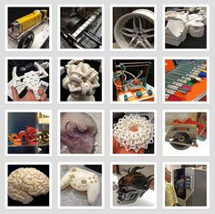 Inside 3D Printing Conference and Expo Set for September in San Jose #3Dprinting