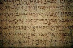 Tamil Land extended upto Equator