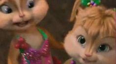 Alvin e Os Esquilos 3 – Dublado - desenhos animados em portugues
