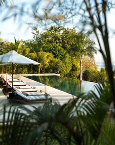 The Lombok Lodge, Lo