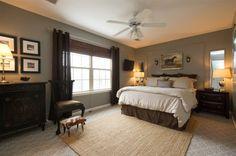 Neutral Bedroom Bliss