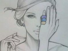 Stav Strashko for Hera Jewellery/drawing by kyon703